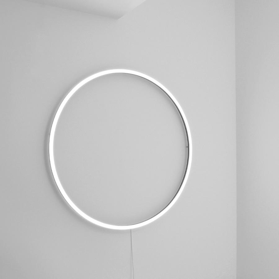 parete-soffitto led lamp