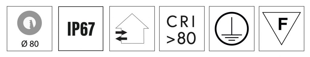 certificazioni LL-INGROUND ac
