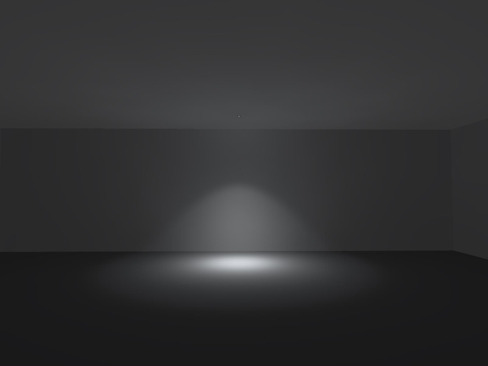 luce invisibile