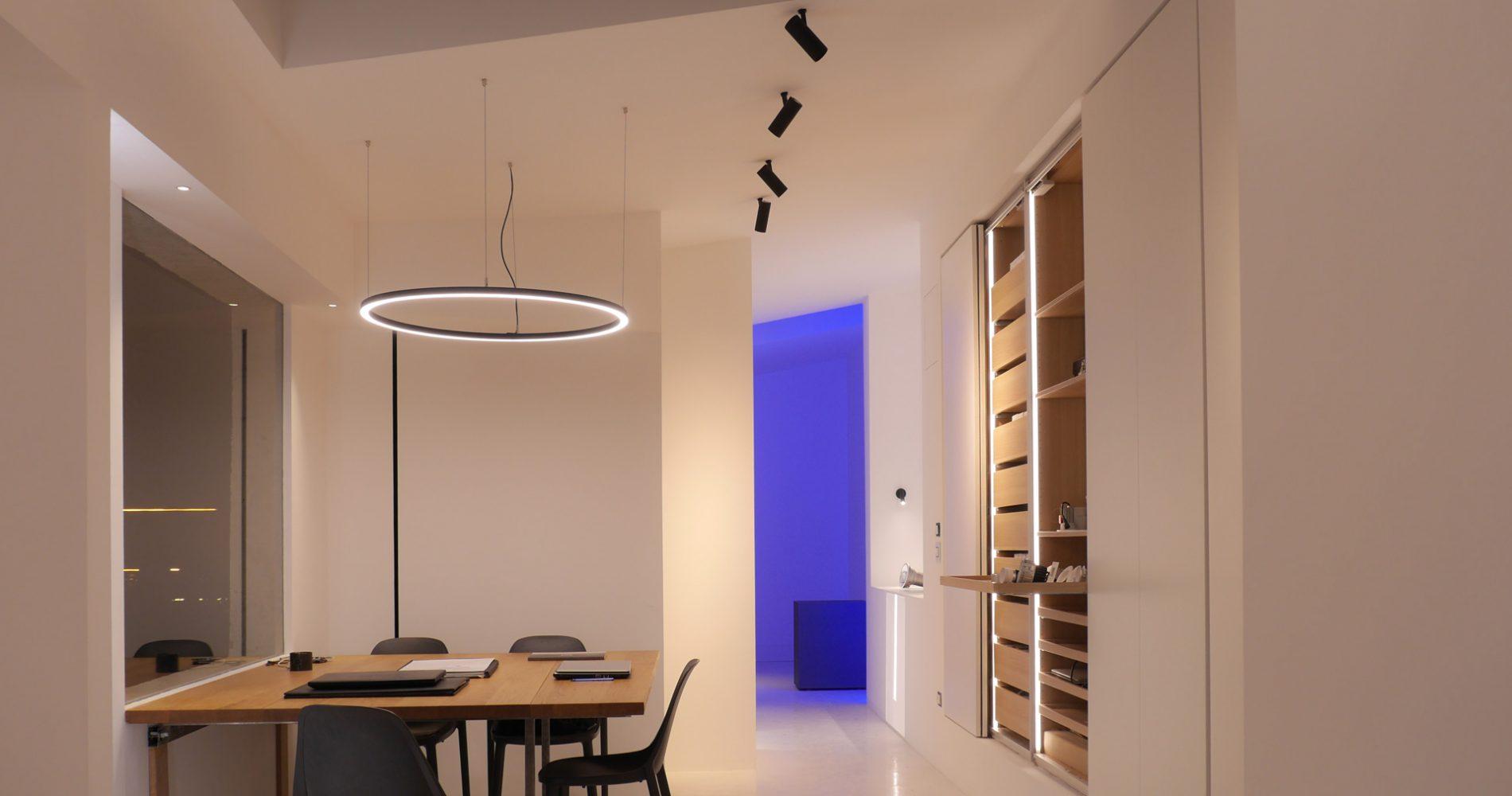 offices led lighting
