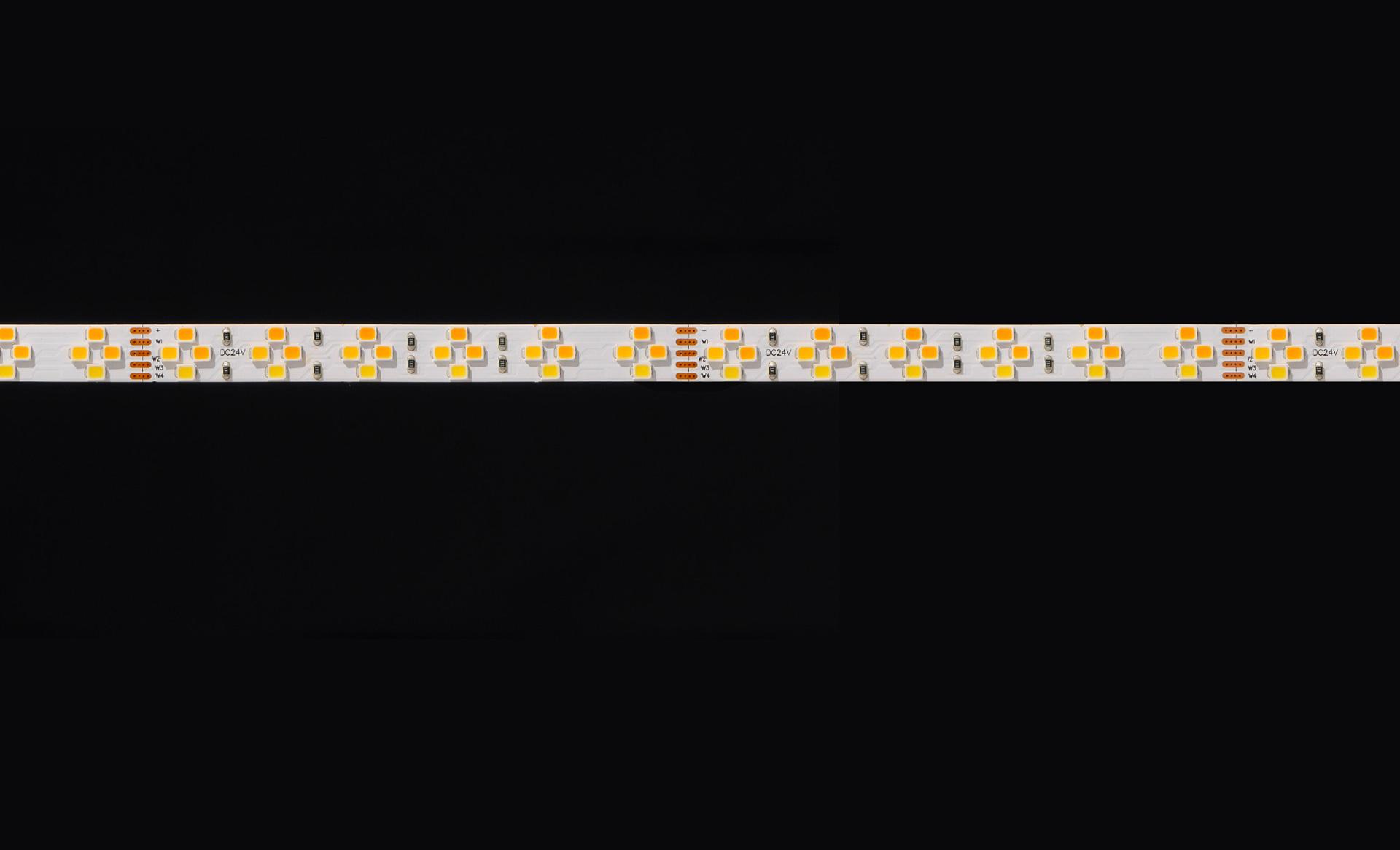 LED STRIP 4K BIANCO DINAMICO
