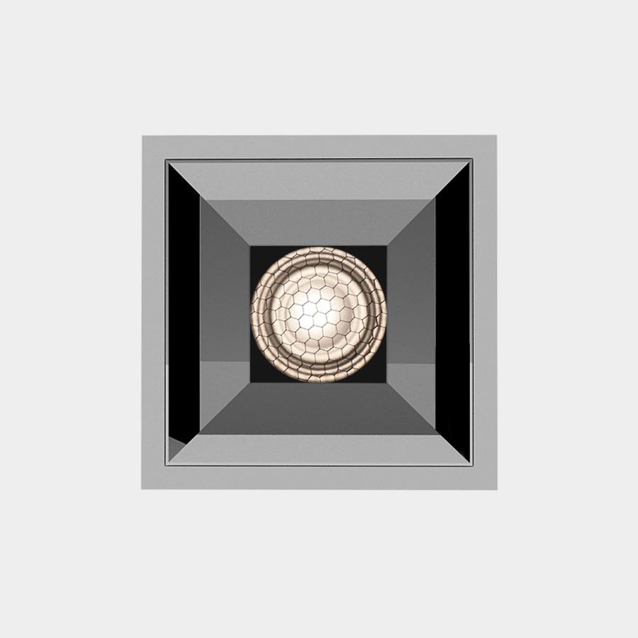 square downlight