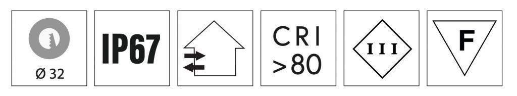 simboli e certificazioni